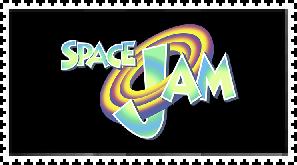 Space Jam stamp by FlainYesFourzeNo