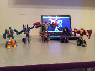 PotP Terrorcons (different angle) by FlainYesFourzeNo
