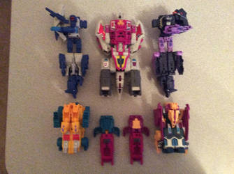 PotP Abominus: Fully complete by FlainYesFourzeNo