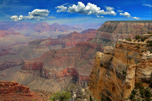 Grand Canyon 56 (50MP, Comments welcome) by Rennsemmel96