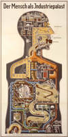 Die Mensch Maschine by Oligarch23