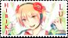 Lui Hibiki Stamp by VocaloidCH-Lui