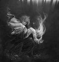 Catch her by Zhenoa