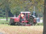 Lawnmower's by theboss2
