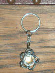 chain mail key-chain by theboss2