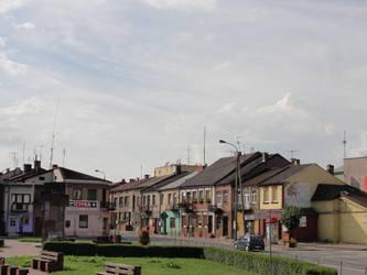 Pzysucha City by theboss2