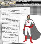 Neutral Leader Greygman by AC-unit