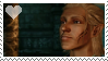 [STAMP] Zevran by Lomhara