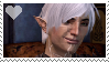 [STAMP] Fenris by Lomhara