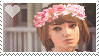 [STAMP] Max Caulfield by Lomhara