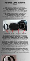 Reverse Lens Tutorial by Moosplauze