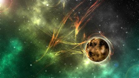 Aracelis .:Planet Commission:. by MissPerfect218