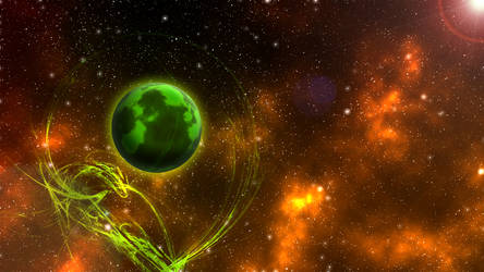Ixchel .:Planet Commission:. by MissPerfect218