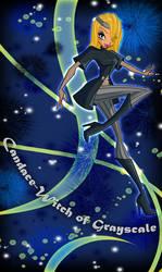 Candace Trix by MissPerfect218