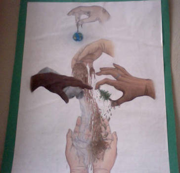 Hands by ChocoCherry1