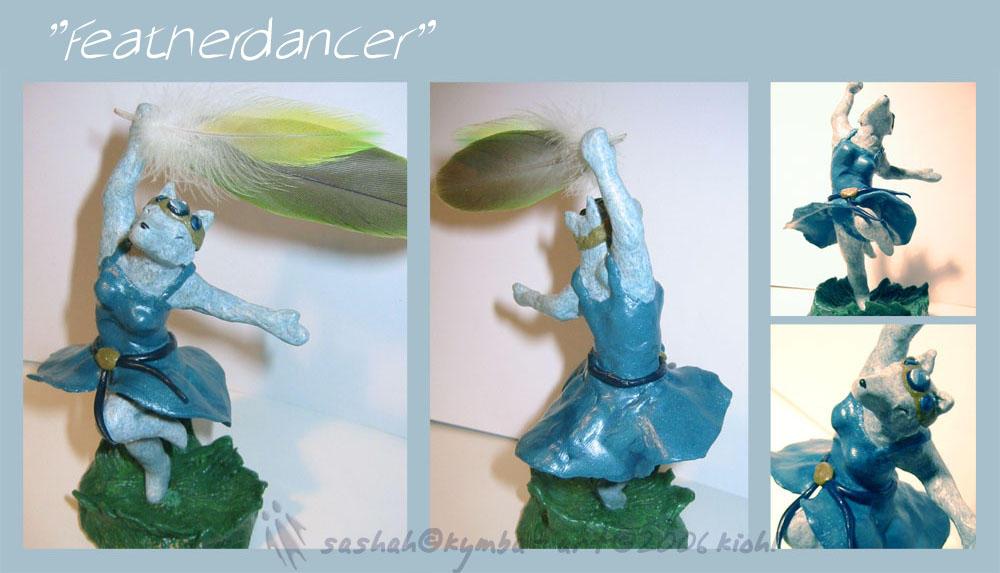 Featherdancer by kiohl