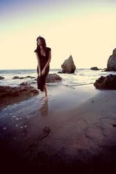 Celeste Thorson Malibu Melody by CelestialStorms