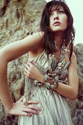 Celeste Thorson Malibu Dusk by CelestialStorms