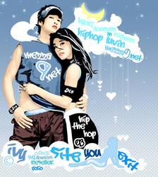 In Love by mezza9