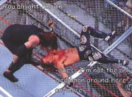 Funny Undertaker 3 by MaskedKiller