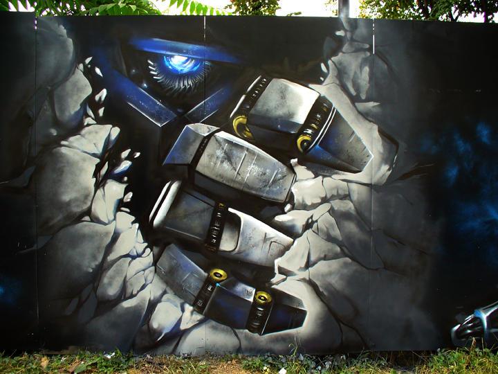 dilom transformers by Dilom