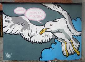 gull by Dilom