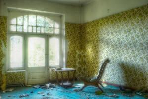 Villa Albanaise 03 by yanshee