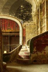 Theatre Varia 14 by yanshee