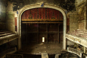 Theatre Varia 10 by yanshee