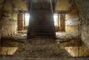 Fort de la Chartreuse 04 by yanshee