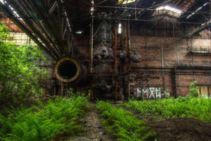 Usine Shelt 10 by yanshee