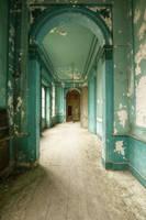 Chateau Venetia 24 by yanshee