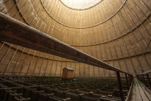 Cooling Tower C 04 by yanshee