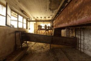 G Factory 39 by yanshee