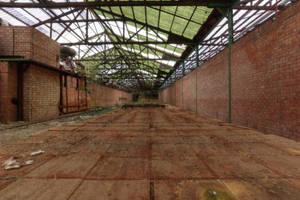 Brick Factory 10 by yanshee