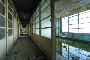 Ateliers Centraux 32 by yanshee