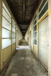 Ateliers Centraux 23 by yanshee
