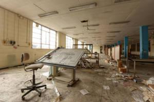 Ateliers Centraux 16 by yanshee