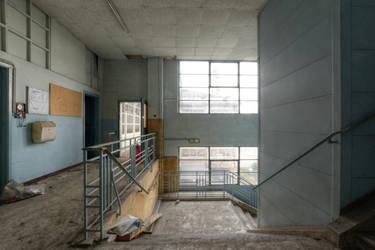 Ateliers Centraux 10 by yanshee