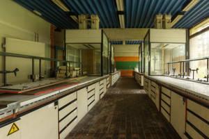 Science Labs 23 by yanshee