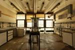Science Labs 22 by yanshee