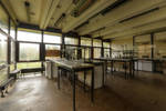 Science Labs 21 by yanshee