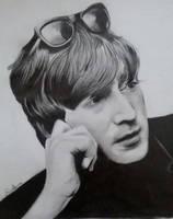 John by Macca4ever