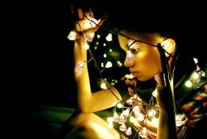 late night diamonds by petralize