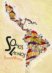 Latinos vecinos by jemmjemm