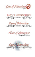 Law of Attraction by Kupahh
