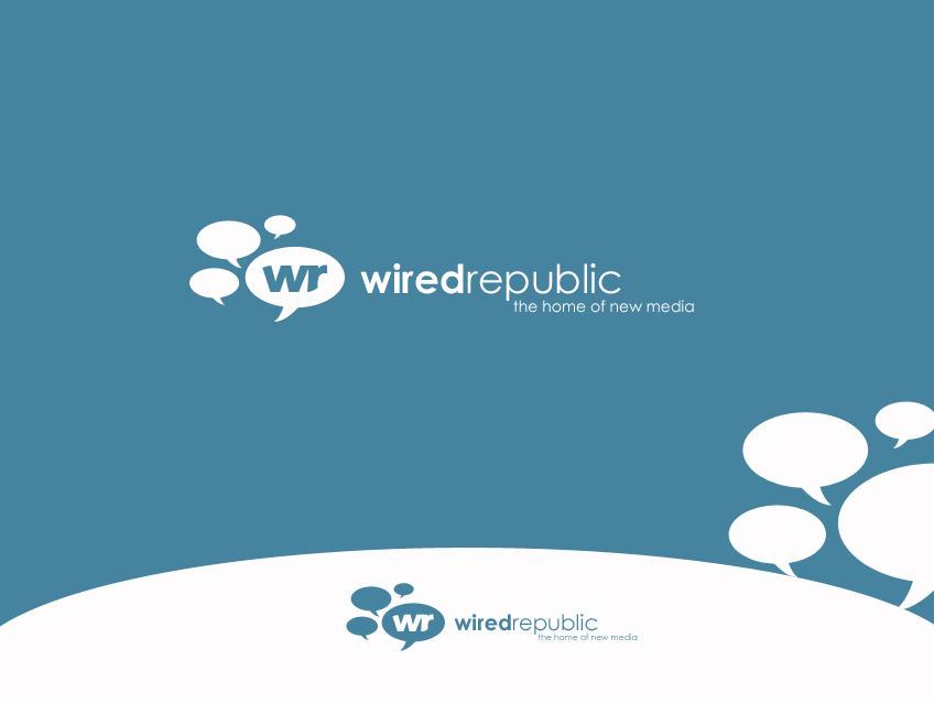 wiredrepublic. by Kupahh