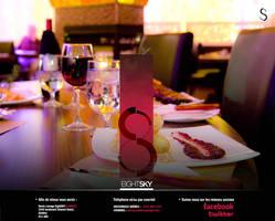 EightSKY Lounge Pub 2 by Kupahh