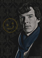 Sherlock by love-a-lad-insane