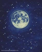 Night Sky by love-a-lad-insane